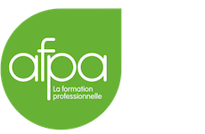 logo AFPA - taille logo mission