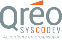 Qreo par Syscodev